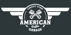 Américan Coffee Garage